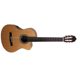 CORT AC120CE NATURAL OPEN...
