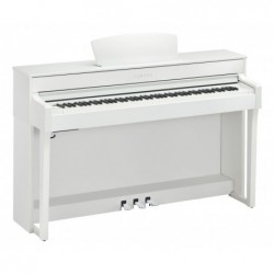 YAMAHA CLP-635 - White