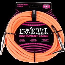 ERNIE BALL Jack/jack coudé...