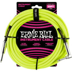 ERNIE BALL Cables...