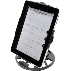 DUNLOP Support table iPad 2