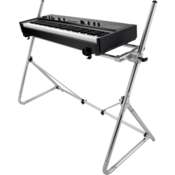 KORG Stand pour Grandstage...