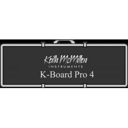KEITH MC MILLEN case board...