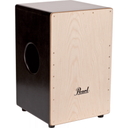PEARL Cajon double faces