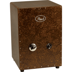 PEARL Cajon jingle