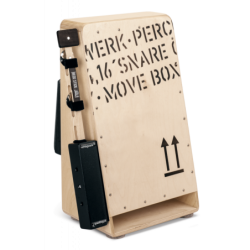 SCHLAGWERK MB110 Move Box