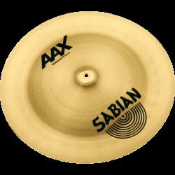 "SABIAN AAX 18"" Chinese"