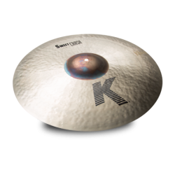 "ZILDJIAN K 20"" sweet crash"