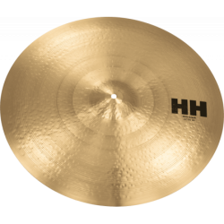 "SABIAN  HH 22"" Thin crash..."