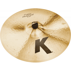 "ZILDJIAN K Custom 18"" dark..."