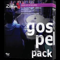 ZILDJIAN Pack A Custom...