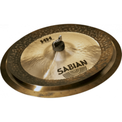 SABIAN  Max Stax Low Mike...