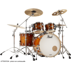 PEARL Master maple complete...