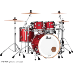 PEARL Master maple complet...