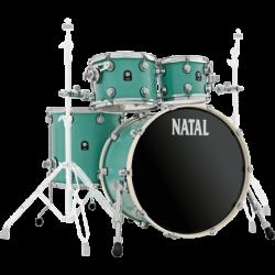 NATAL Café Racer US Fusion...