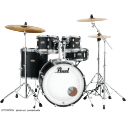 PEARL Decade maple fusion...