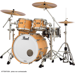 PEARL Master maple gum Rock...