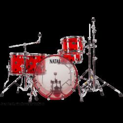 NATAL Arcadia Acrylic AA2 red