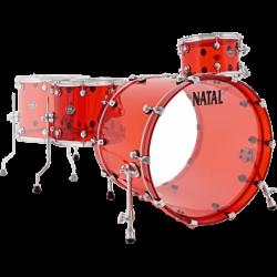 NATAL Arcadia Acrylic AA1 red