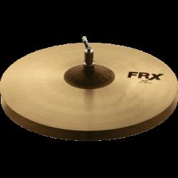 "SABIAN  FRX 15"" hi-hat"