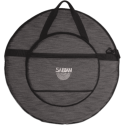 "SABIAN Sac cymbales 24"""