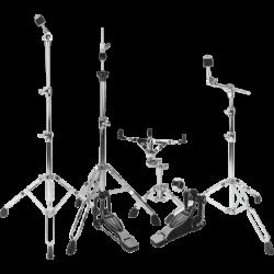 NATAL Pack hardware Arcadia