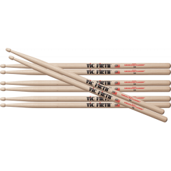 VIC FIRTH Pack 3x5A + 1x5A...