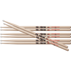 VIC FIRTH Pack 3x5AN +...
