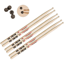 VIC FIRTH Pack 3 paires SD1...