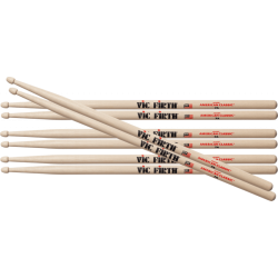 VIC FIRTH Pack 3x7A + 1x7A...