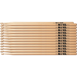 NOVA BY VIC FIRTH Seau de...
