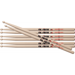 VIC FIRTH Pack 3x2B + 1x2B...
