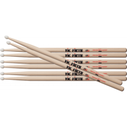VIC FIRTH Pack 3x2BN +...