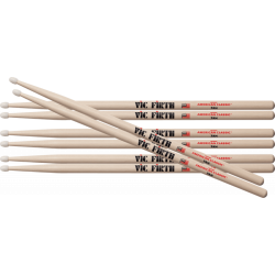 VIC FIRTH Pack 3x7AN +...