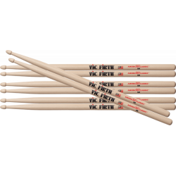 VIC FIRTH Pack 3x5B + 1x5B...