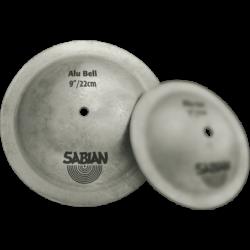 "SABIAN Alu Bell 9"""