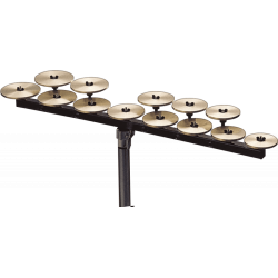 ZILDJIAN Crotale high...