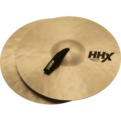 "SABIAN HHX 18"" New..."