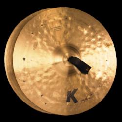 "ZILDJIAN K2104 18"" K Symphonic"