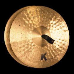 "ZILDJIAN K2106 19"" K Symphonic"