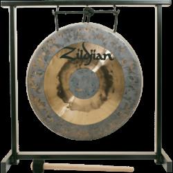 "ZILDJIAN Gong 12"" Traditionnel"