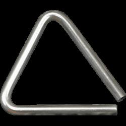 "SABIAN Triangle 4"" aluminium"
