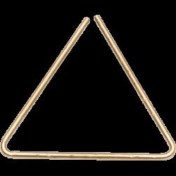 """SABIAN Triangle martelé 10"""""""