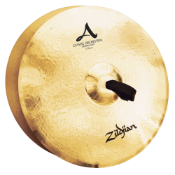 "ZILDJIAN 22"" medium light"