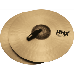 "SABIAN HHX 20"" germanique..."