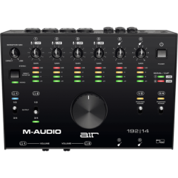 M-AUDIO Air 192X14