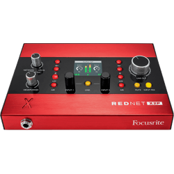 FOCUSRITE Interface Desktop...