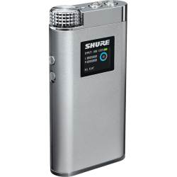 SHURE SHA900 Amplificateur...