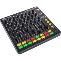 NOVATION Launch Control XL mk2