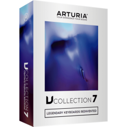ARTURIA V-Collection 7 -...